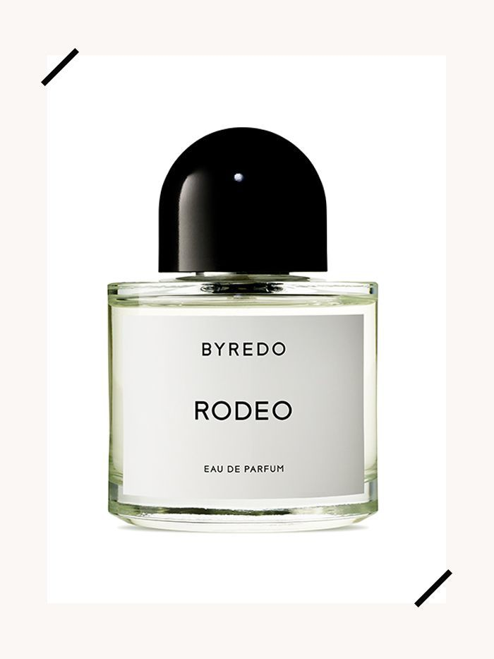 Byrdeo Rodeo Fragrance Review
