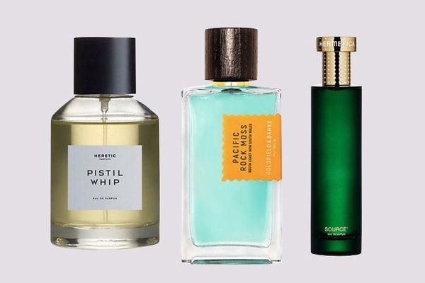 Why Perfumes Are So Expensive