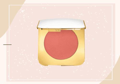 blush compact