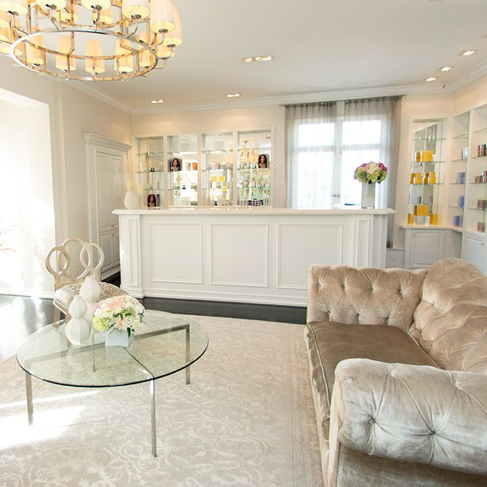 the Kate Somerville clinic