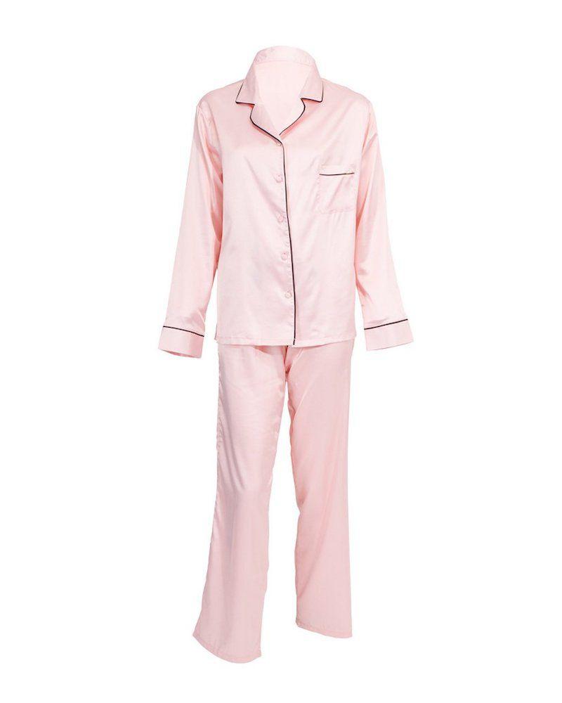 Bluebella Abigail Shirt and Pant Set