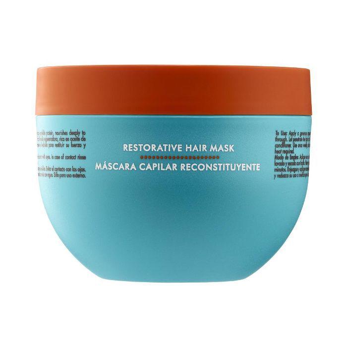 Restorative Hair Mask 8.5 oz/ 250 mL