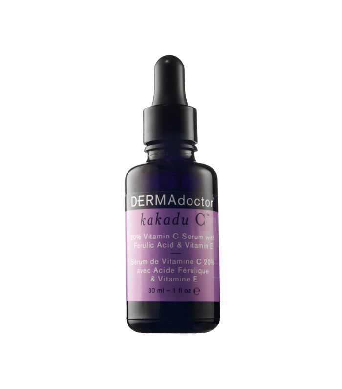 DermaDoctor Kakadu C 20% Vitamin C Serum with Ferulic Acid & Vitamin E