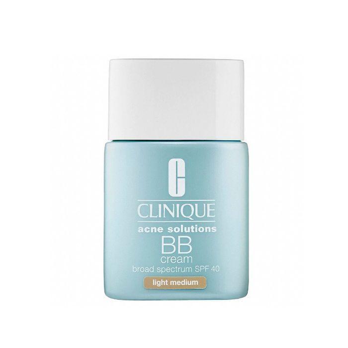 Acne Solutions BB Cream Broad Spectrum SPF 40 Medium 1 oz/ 30 mL