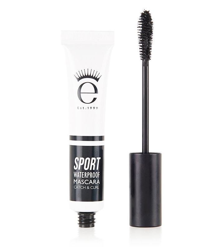 fitness gifts for her: Eyeko Sport Waterproof Mascara