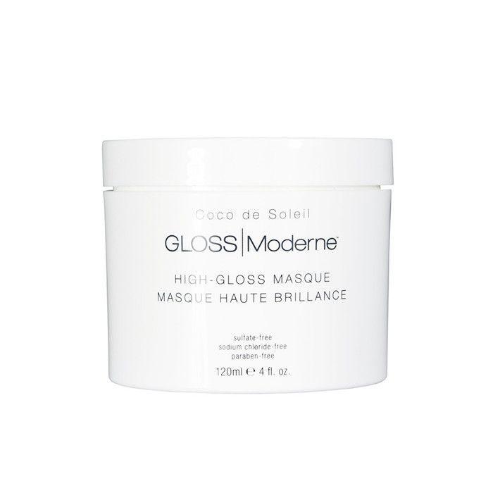 Gloss Moderne High-Gloss Masque - Beauty Routine