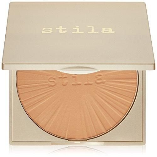 Stay All Day Bronzer for Face and Body, Light, 0.53 oz.