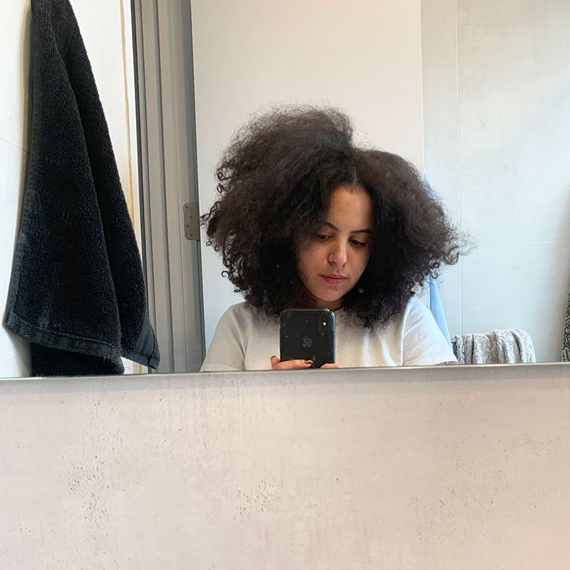 Pattern By Tracee Ellis Ross Haircare Review