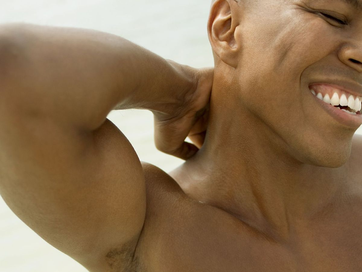 The 12 Best Natural Deodorants for Men That Actually Work
