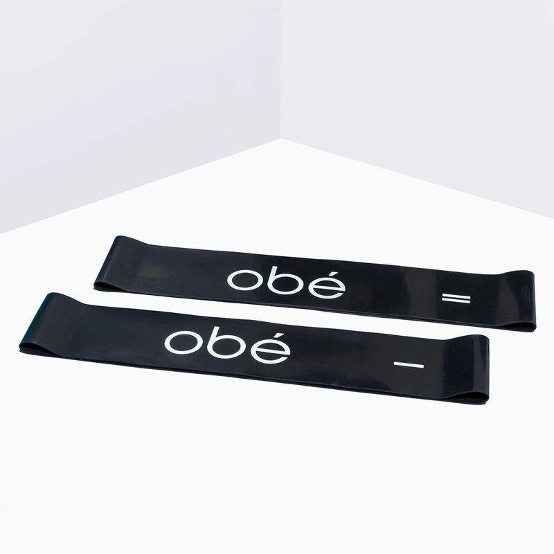 Obé resistance loops